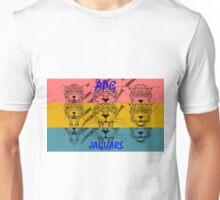 APG Jaguars 2016 Tri Color Unisex T-Shirt