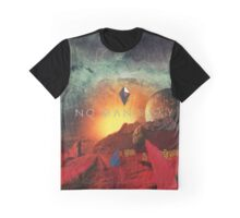 No Man's Sky Graphic T-Shirt