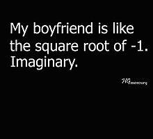 Boyfriend by HGmercury