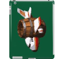 Donkey Kong Country - Funky's Flights iPad Case/Skin