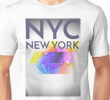 NYC Dope Produce Unisex T-Shirt
