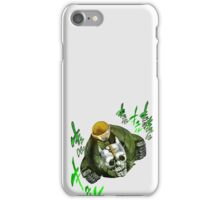 Jojo Bizarre Adventure - Sheer Heart Attack iPhone Case/Skin