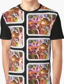***Future Spirit by the Sea*** Graphic T-Shirt