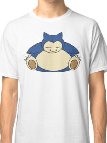 Snorlax - Pokemon Classic T-Shirt