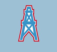 Houston Oilers Tennessee Titans Unisex T-Shirt