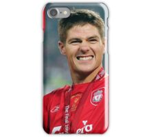 steven gerrard iPhone Case/Skin