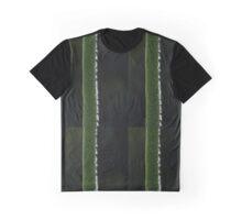Flower Spike Graphic T-Shirt