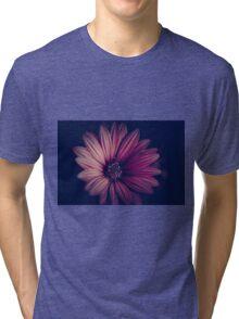 Dark Daisy Tri-blend T-Shirt