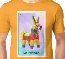 LA PINATA Unisex T-Shirt