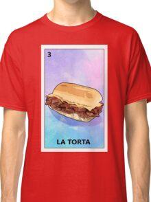 LA TORTA Classic T-Shirt