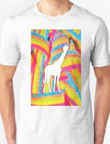 Joe Sugg Giraffe! ThatcherJoe's Neck... Unisex T-Shirt
