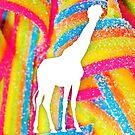 Joe Sugg Giraffe! ThatcherJoe's Neck... by 4ogo Design