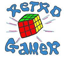 Retro Gamer by thehippievegan