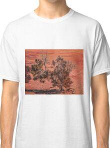Arid Shrub Classic T-Shirt