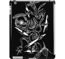 Pets I will not own - Chameleon iPad Case/Skin