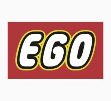 EGO by Customize My Minifig