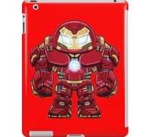 Iron man Art iPad Case/Skin