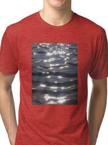 Ripples  Tri-blend T-Shirt
