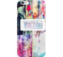 YouTuber crazy! iPhone Case/Skin