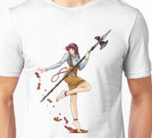 Christa Unisex T-Shirt