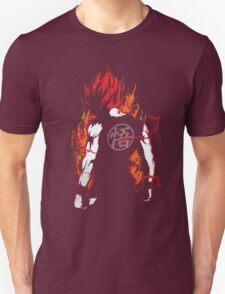 Songoku Saiyan Unisex T-Shirt
