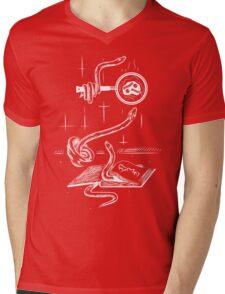 Pets I will not own - Snakes Mens V-Neck T-Shirt