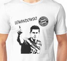 Robert Lewandowski - Lewy - Bayern Munich Unisex T-Shirt