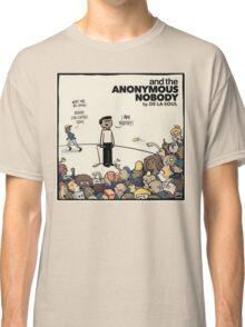 De la soul - anonymous nobody  Classic T-Shirt