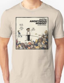 De la soul - anonymous nobody  Unisex T-Shirt
