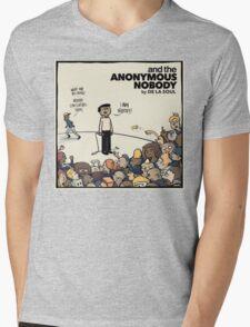 De la soul - anonymous nobody  Mens V-Neck T-Shirt