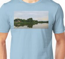 Along the Left Bank Unisex T-Shirt