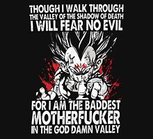 Vegeta - The Dragonball Unisex T-Shirt