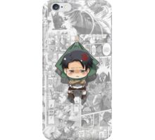 Attack On Titan - Levi iPhone Case/Skin