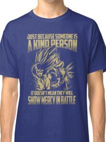 SongoHan - Show Mercy In Battle Classic T-Shirt
