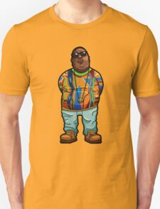 The Notorious B.I.G. Biggie Unisex T-Shirt