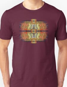 Ali  Name Abstract Calligraphy 3 Unisex T-Shirt