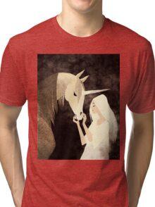 Old Magic Tri-blend T-Shirt