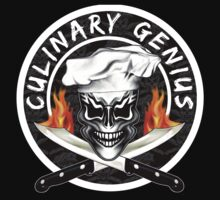 Skull Chef 1: Culinary Genius 2 by sdesiata