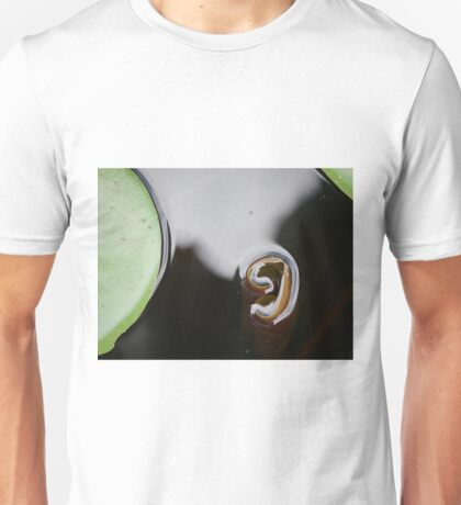 Lily's Reflection Unisex T-Shirt