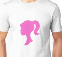 Barbie Logo Unisex T-Shirt