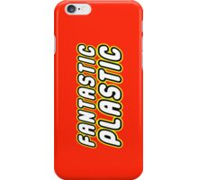 FANTASTIC PLASTIC, Customize My Minifig iPhone Case/Skin