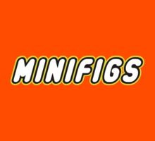 MINIFIGS, Customize My Minifig Kids Clothes