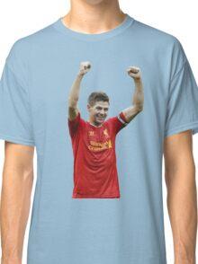 steven gerrard Classic T-Shirt