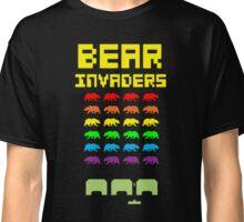 Bear Invaders Classic T-Shirt