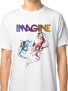 Imagine Dragons Classic T-Shirt