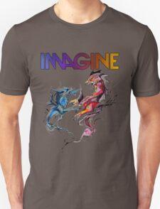 Imagine Dragons Unisex T-Shirt