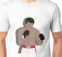 mohamed ali the greatest rip Unisex T-Shirt
