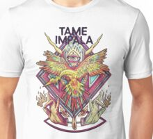 Tame Imapala Unisex T-Shirt