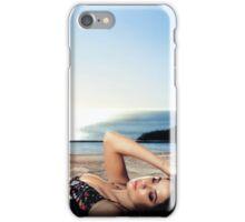 Benzo Design #4 iPhone Case/Skin