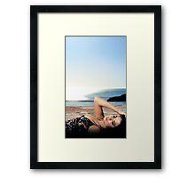 Benzo Design #4 Framed Print